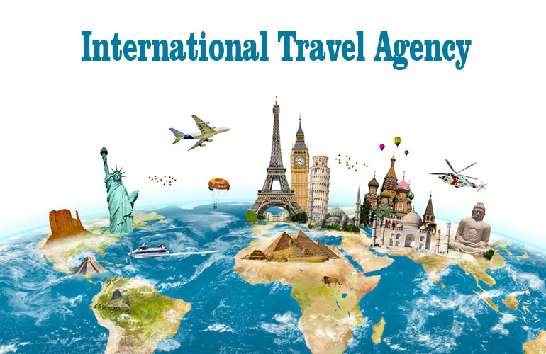 Enjoying Your Holidays with International Travel Agency