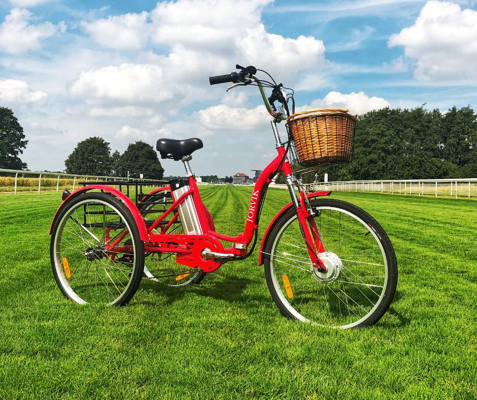 Top Purchase criteria of an Electric Tricycle