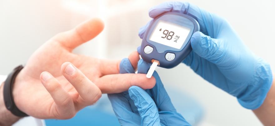 Effective ways to keep your blood sugar level at normal