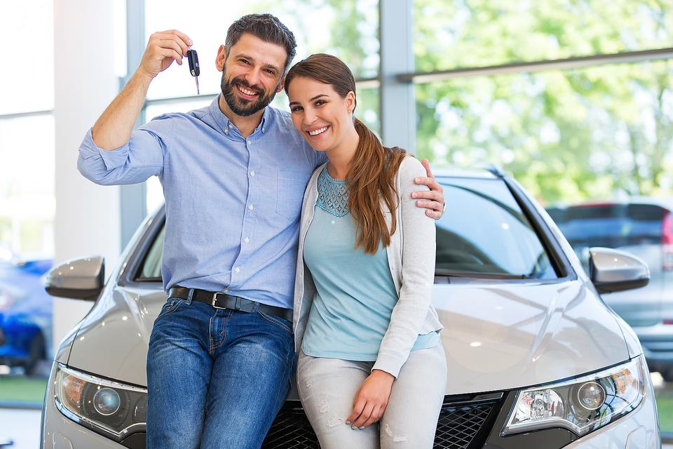 Discover Endless Used Car Choices In Hollywood, Florida