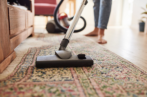 Professional carpet cleaning – What it consists of